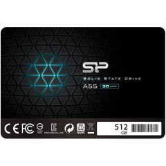 "SILICON POWER (Solid State Disk)2.5"" SATA SSD"