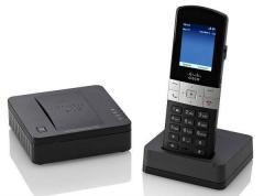 Cisco Multi-Line DECT Handset with Base Station