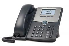 IP Телефон CISCO SPA502G 1 Line IP Phone With Display