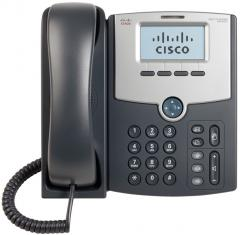 Cisco SPA512G 1-Line GigE IP Phone