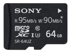 Sony 64GB Micro SD