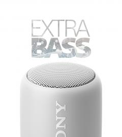 Sony SRS-XB10 Portable Wireless Speaker with Bluetooth