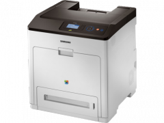 Принтер Samsung CLP-775ND Color Laser Printer