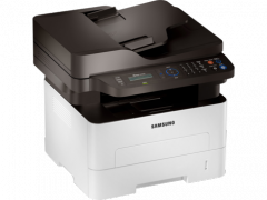 Samsung Xpress SL-M2675FN MFP Printer
