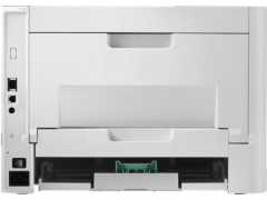 Принтер Samsung PXpress SL-M4025ND Laser Printer