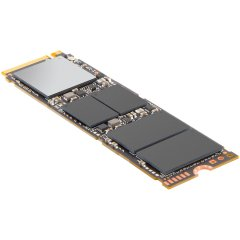 Intel SSD 760p Series (512GB