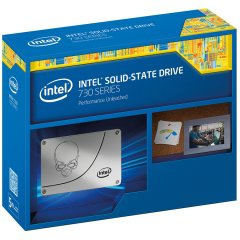 Intel SSD 730 Series (240GB