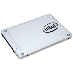 Intel SSD 545s Series (256GB