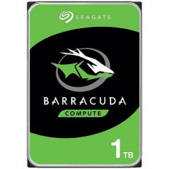 "SEAGATE HDD Desktop Barracuda Guardian (3.5""/1TB/SATA 6Gb/s/rmp 7200)"