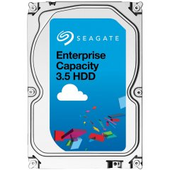 SEAGATE HDD Server Enterprise Capacity  - 4Kn (3.5'/ 2TB / 128m/ SAS 12 Gb/s/ 7200rpm)
