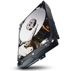 SEAGATE HDD Server CONSTELLATION ES/ 3.5' / 3TB / 128m/ SAS / 7200rpm