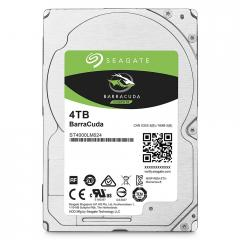 "Seagate 4TB BarraCuda 2.5"" SATA 6Gb/s 128MB 5400RPM"