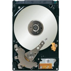 Seagate Video 2.5 HDD (2.5''
