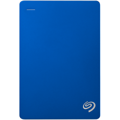 Ext HDD Seagate Backup Plus Portable Blue 5TB (2.5""