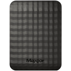 Seagate ext M3 Portable 4TB 2