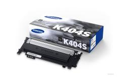 Консуматив Samsung CLT-K404S Black Toner Cartridge (up to 1 500 A4 Pages at 5% coverage)*