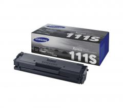 Консуматив Samsung MLT-D111S Black Toner Cartridge (up to 1 000 A4 Pages at 5% coverage)*