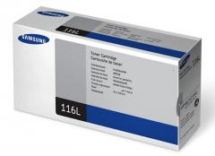 Консуматив Samsung MLT-D116L H-Yield Blk Toner Crtg (up to 3 000 A4 Pages at 5% coverage)*
