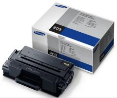 Консуматив Samsung MLT-D203L H-Yield Blk Toner Crtg (up to 5 000 A4 Pages at 5% coverage)