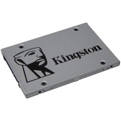Kingston  120GB SSDNow UV400 SATA 3 2.5 (7mm height)