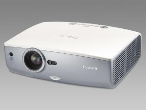 Canon Projector XEED SX800