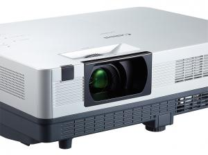 Canon Projector LV-7392A - LCD