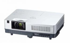 Canon Projector LV-7292A - LCD