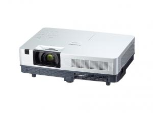Canon Projector LV-8227A - LCD