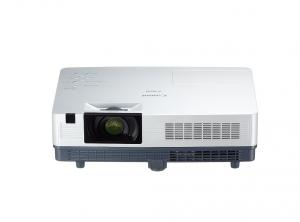 Canon Projector LV-8227M - LCD