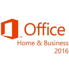 Office Home and Business 2016 Win English EuroZone Medialess P2