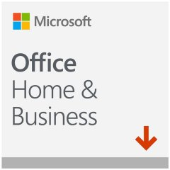 Microsoft Office Home and Business 2019 Bulgarian EuroZone Medialess