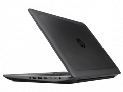 HP ZBook 15 G3 Intel® Core™ i7-6700HQ with Intel HD graphics 530 (2.60 GHz
