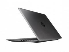 HP ZBook Studio G3  Intel® Core™ i7-6820HQ (2.70 GHz