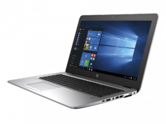 HP EliteBook 850 G3 Intel® Core™ i5-6200U with Intel HD Graphics 520 (2.3 GHz