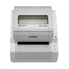 Brother TD-4100N Professional label printer