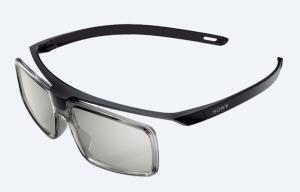 Sony Passive 3D glasses For W8 series TV