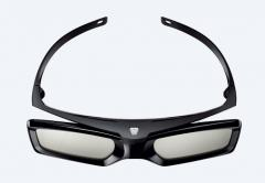 Sony Active 3D glasses For W9 series TV
