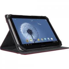 Targus Kickstand Case Samsung Galaxy Tab 3 10.1 & Galaxy Note 10.1 Red