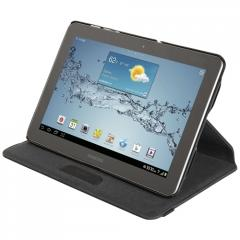 Targus Versavu Rotating Case Samsung Galaxy Tab3 10.1 Black