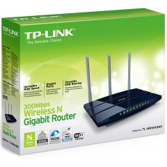 Router TP-Link TL-WR1043ND
