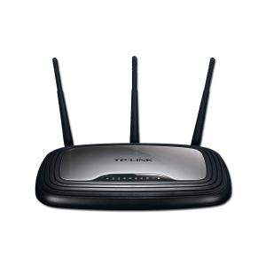 450Mbps Dual band Wireless N Gigabit Router