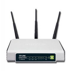 Router TP-Link TL-WR941ND