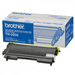 Toner Cartridge BROTHER for HL-2030/2040/2070N