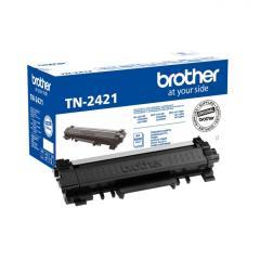 Brother TN-2421 High Yield Toner Cartridge