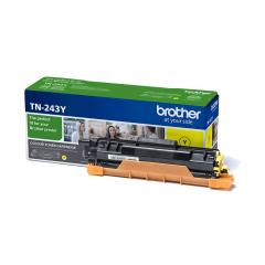 Brother TN-243Y Toner Cartridge