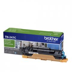 Brother TN-247C Toner Cartridge