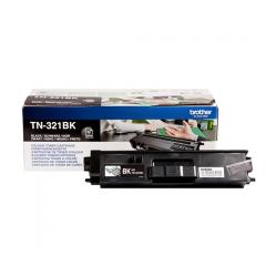 Brother TN-321BK Toner Cartridge
