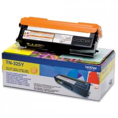 Yellow Toner Cartridge BROTHER (Approx. 3500 pages) for HL4140CN