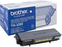 Brother TN-3280 Toner Cartridge High Yield