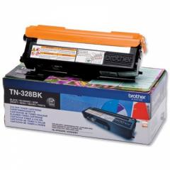 Black Toner Cartridge BROTHER (6000 pages) for HL4570CDW
